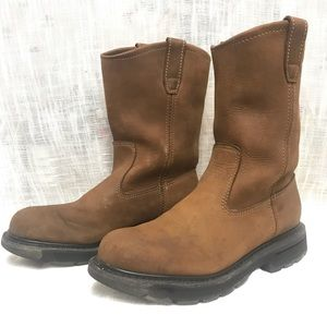 Wolverine Wellington Boots